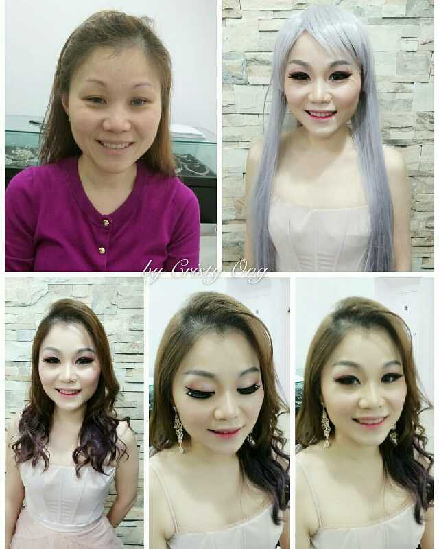 Cristy Ong Make-up Studio