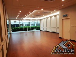 Majime Construction and Renovation