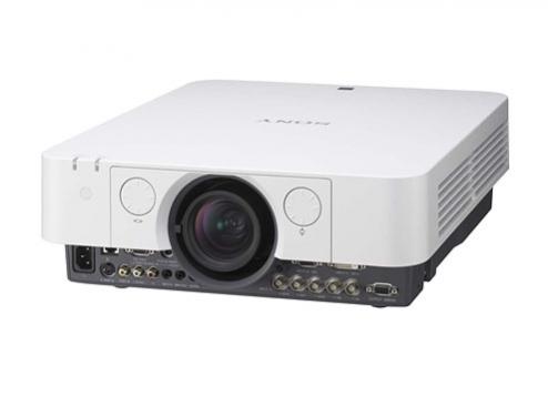 Sony 6,000 lumen projectors