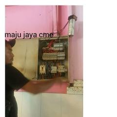 Maju Jaya CME