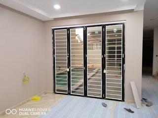 Firstway Glass & Aluminum Sdn Bhd