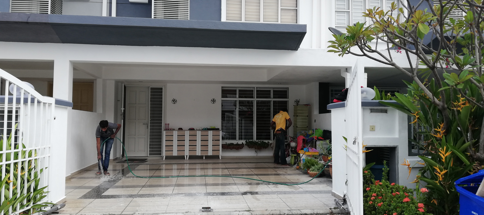 Xin Ru Cleaning & Renovation Services