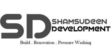 Shamsudeen Development
