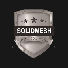 Solidmesh Home Solution