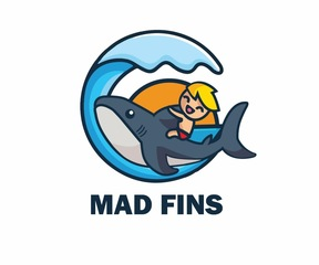 MAD FINS SWIMMMING ACADEMY