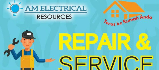 Am Electrical Repair&Service