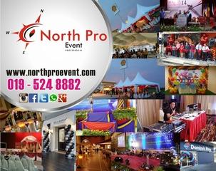 North pro event ( penang)