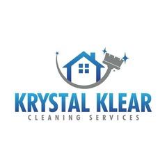 Krystal Klear Cleaning Service