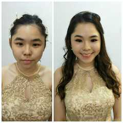 Cristy Ong Make-up Studio