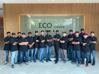Eco Electrical Services SDN.BHD