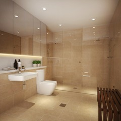 Spacematic Studio Interior Design and Build Services