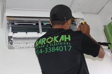 Barokah Services