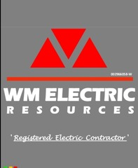 WM ELECTRIC RESOURCES