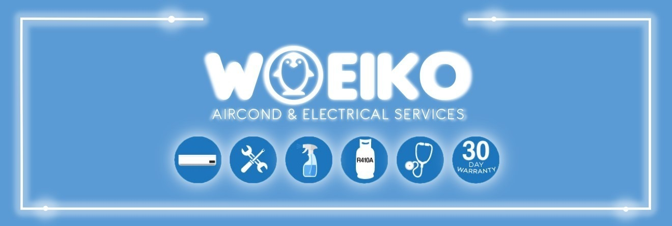 WOEIKO AIRCOND & ELECTRICAL SERVICES