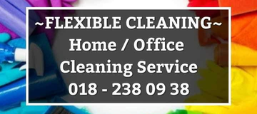Flexible Cleaning