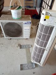 HSE Aircond services