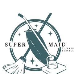 SuperMaid Service