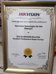 SecureCam Technologies Sdn Bhd