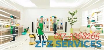 ZFZ  SERVICES