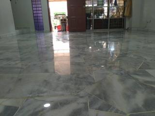 Medium floor 1