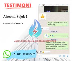 Medium testimoni customer rimbayu