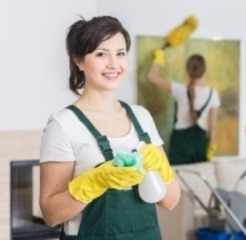 Phoenix Ong Cleaning Service Ipoh