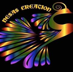 Nesas Creation
