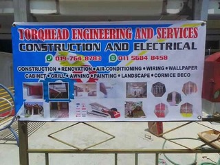 torqhead engineering and services