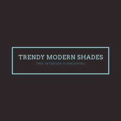 Medium trendy modern shades