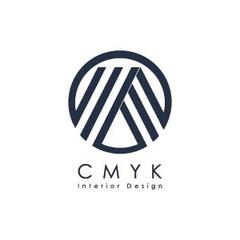 CMYK Interior Design