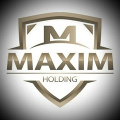 Medium maxim logo