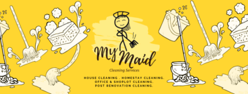 My Maid Cleaning Services