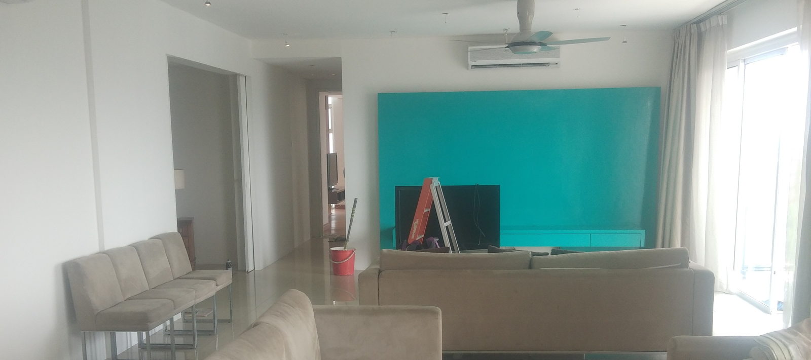 MaNe painting& renovere company