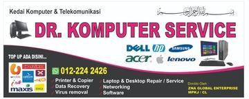 Dr Komputer Service