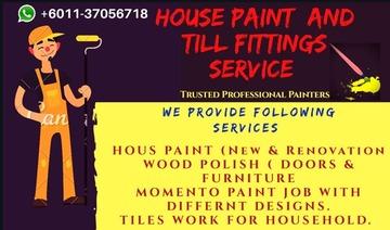 Farooq Home Maintenance