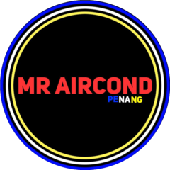 Mr.Aircond