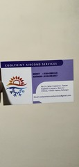 Coolpoint Aircond Services