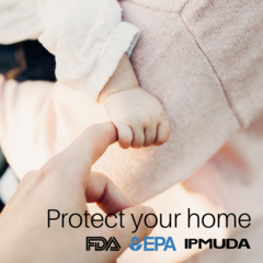 Medium protect your home