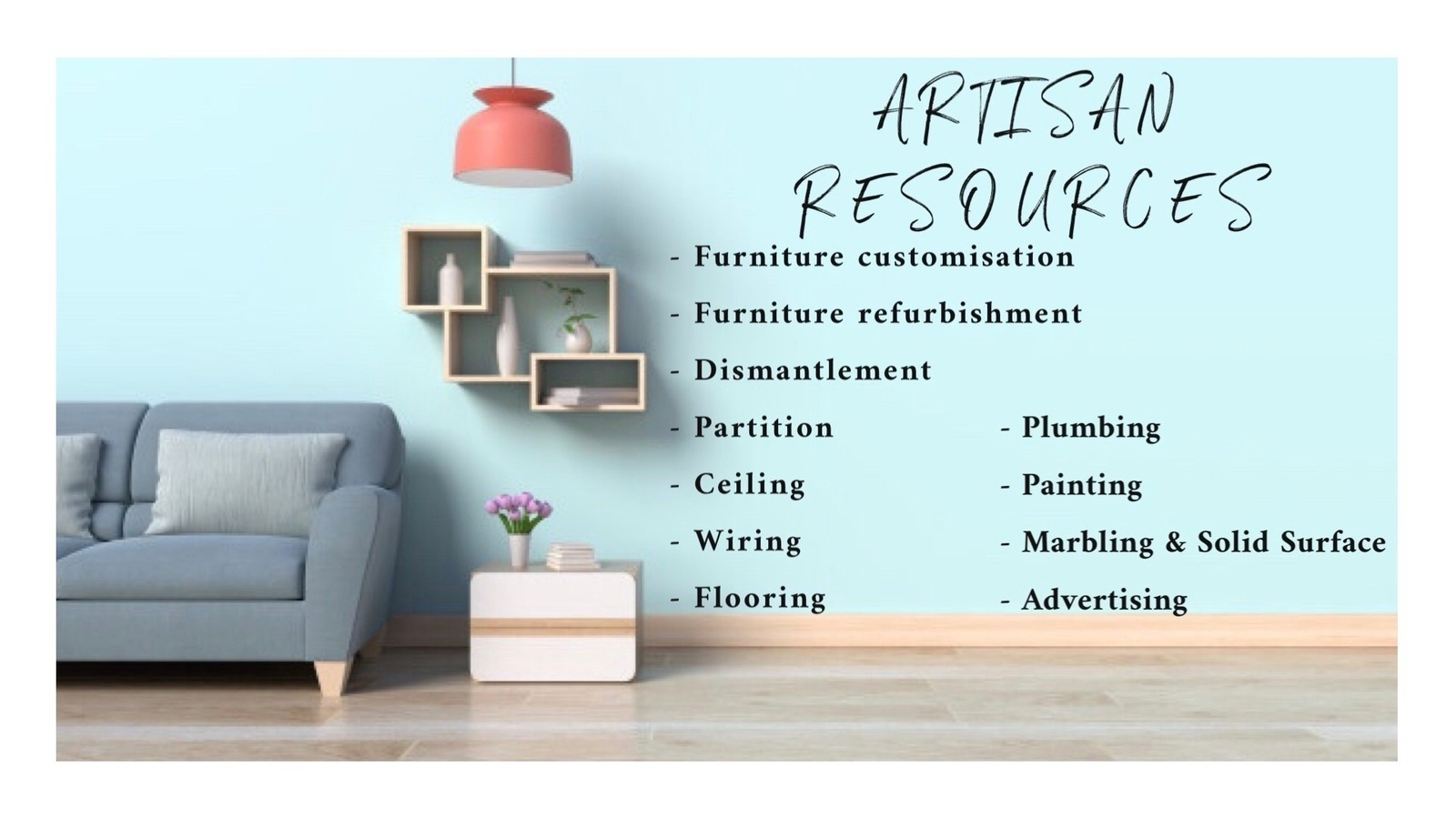 Artisan Resources