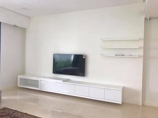 Simple TV Cabinet design.
