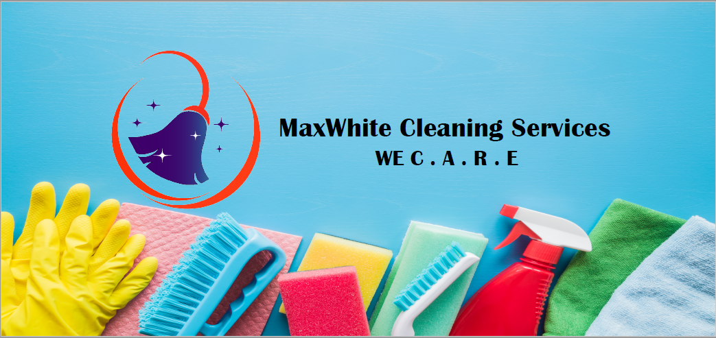 MaxWhite Cleaning Services
