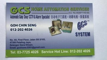 GCS Home Automation Services