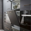 Thumb kitchen cabinet