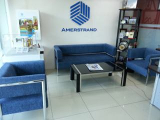 Amerstrand Project