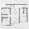 Thumb floor plan type d
