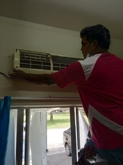 Tapah Aircond Services
