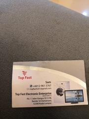 Top Fast Electronic