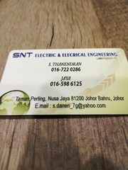 SNT Electric and Electrical Engineering