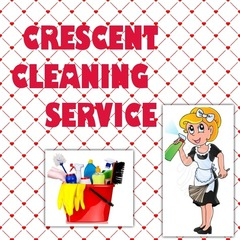 Crescent cleaning service