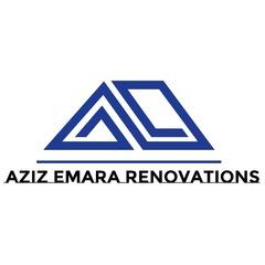 AZIZ EMARA RENOVATIONS
